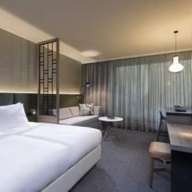 Tagungshotel Adina Apartment Hotel Hamburg Speicherstadt
